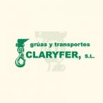 GRUAS Y TRANSPORTES CLARYFER