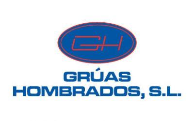 GRUAS HOMBRADOS