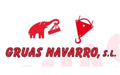 GRUAS NAVARRO